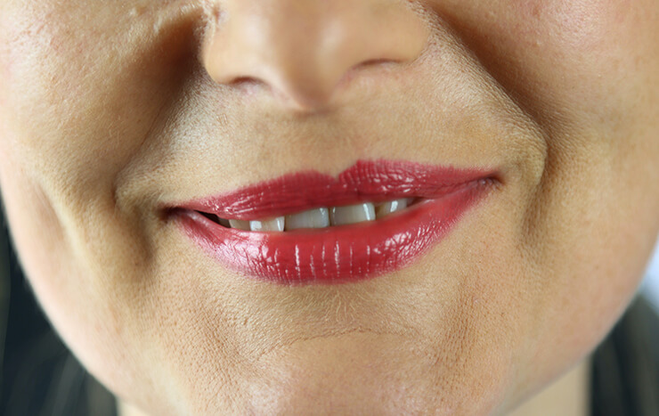 On Our Lips - Fall for Rouge | Nios Spa