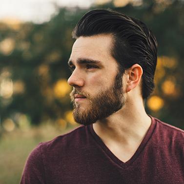 beard hair removal